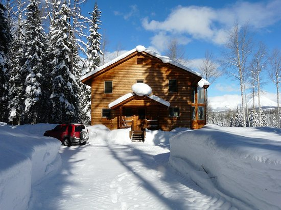 Way Less Traveled Bed Breakfast