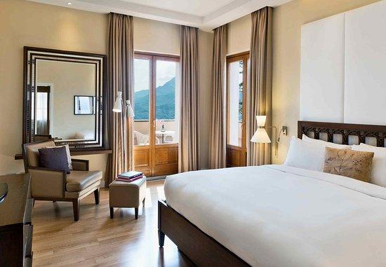 Castelvecchio Pascoli, Itália: Presidential Suite