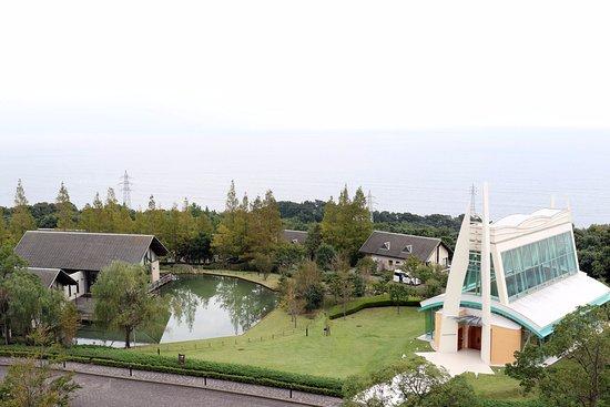 Hilton Odawara Resort & Spa Hot Spring