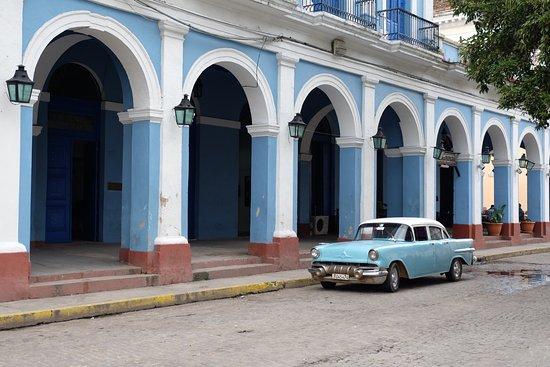 Santa Cruz del Norte, Cuba: Playa de Jibacoa