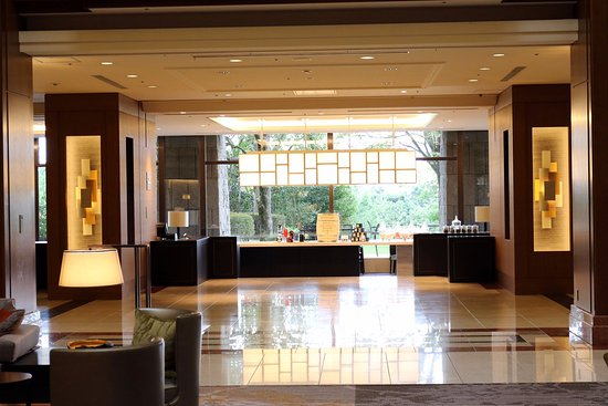 Hilton Odawara Resort & Spa Hot Spring