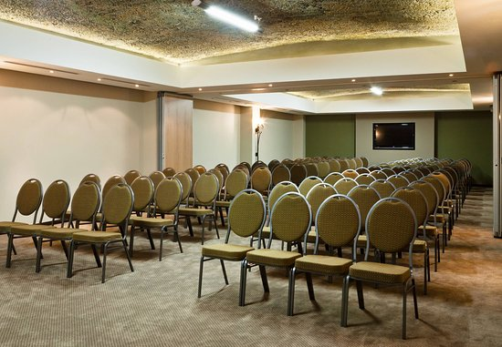 Durbanville, Sudáfrica: Conference Room – Theater Style Setup