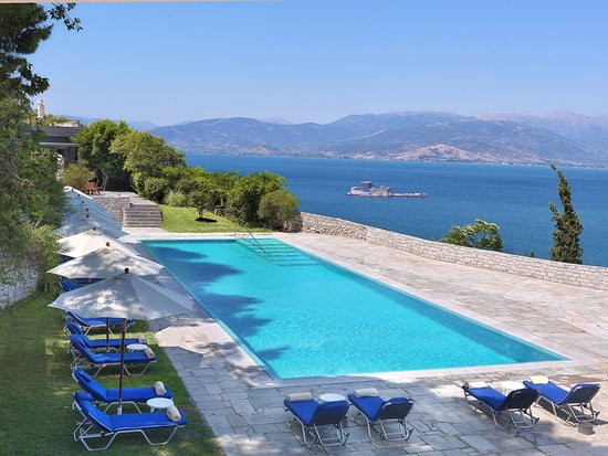 Photo of Nafplia Palace Hotel Nauplion