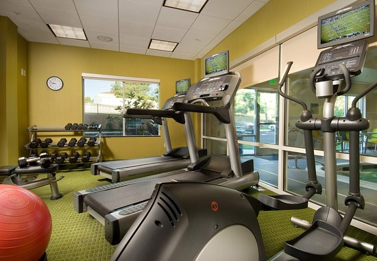 Linthicum Heights, MD: Fitness Center