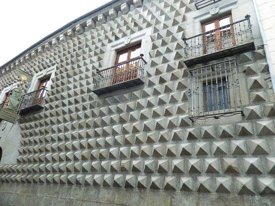 Patio of Casa de los Picos - Picture of Casa de los Picos ...