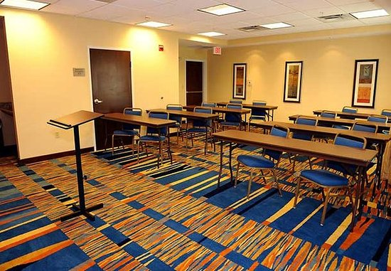 Slippery Rock, Pensilvania: Conference Room