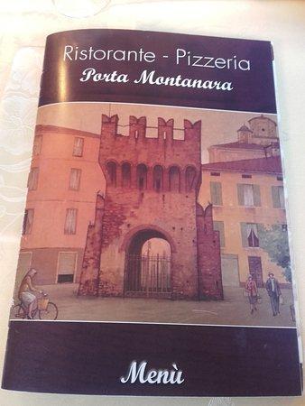 Ristorante pizzeria porta montanara imola omd men om - Porta montanara imola ...