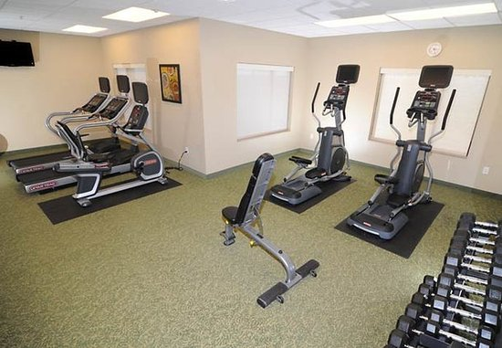 Monroe, Луизиана: Fitness Center