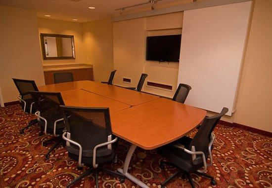 Monroe, LA: Boardroom