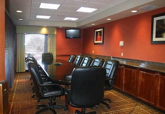 Oro Valley, AZ: Board Room