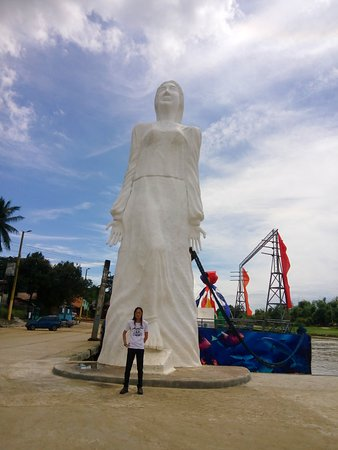 Two thumbs up for one of the attraction in marikina.