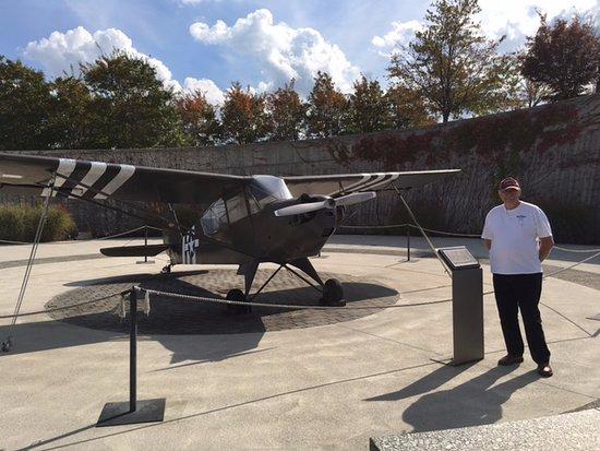 Bedford, VA: Grasshopper Aircraft