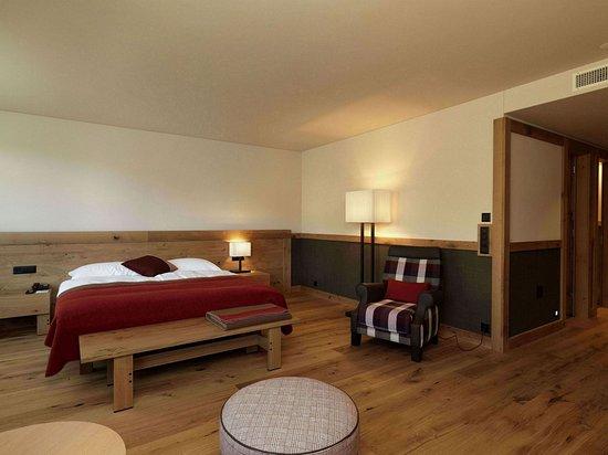 Melchsee-Frutt, Швейцария: Suite Alpine (69sqm)