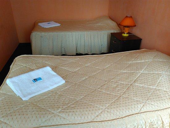 Chivay, Perù: Munay boutique hotel
