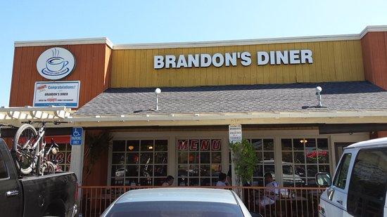 Brandons II in Upland California