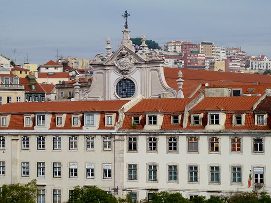 Rossio Hostel Photo