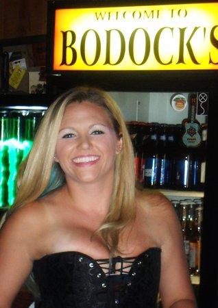 Canton, GA: Bodocks  Great Hospitality Service