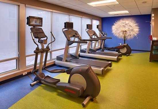Draper, UT: Fitness Center