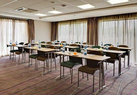 Roodepoort, Sydafrika: Conference Room – Classroom Setup
