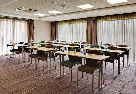 Roodepoort, Sudáfrica: Conference Room – Classroom Setup