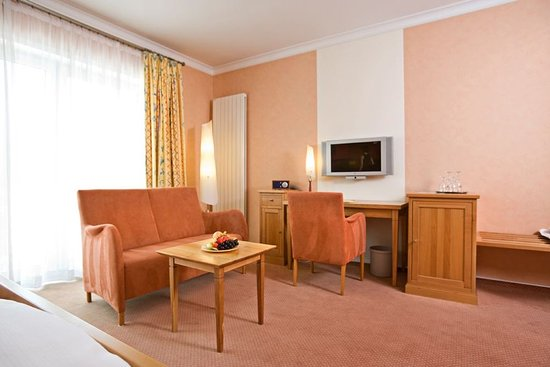 Rheda-Wiedenbruck, Alemania: Single Room Comfort