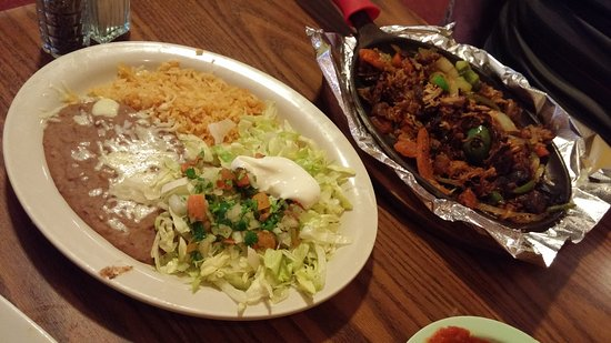 London, KY: El Dorado Mexican Restaurant