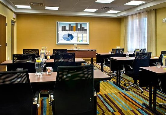 Watertown, estado de Nueva York: Meeting Room