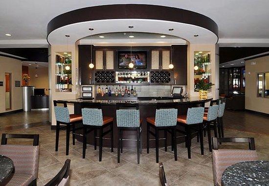 Woodway, Техас: Lobby Bar