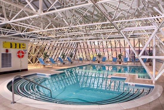 South Portland, ME: Pool