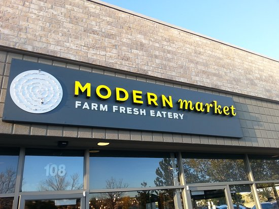 Highlands Ranch, CO : Modern Market