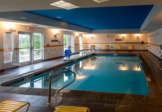 Hope Hull, AL: Indoor Pool
