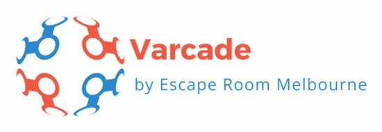 Fitzroy, Australia: vArcade Logo