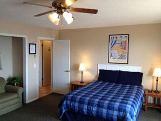 Cape Superior Inn: Superior Double Room