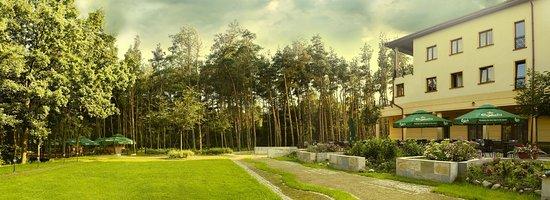 Serock, Polônia: Exterior