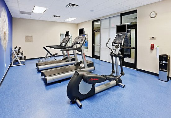 Enid, OK: Fitness Center