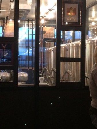 Hays, KS: The Brewery