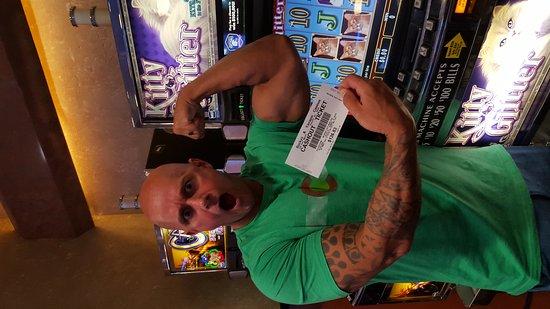 Bucky's Casino: 20161019_204423_large.jpg