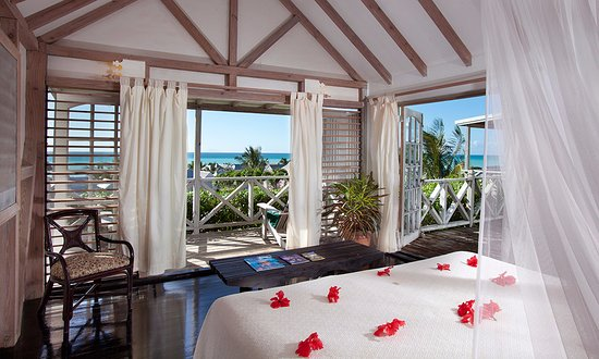 Cocobay Resort: Cocobay Plantation House