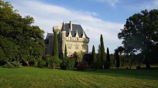 Imagen de Château de Pitray