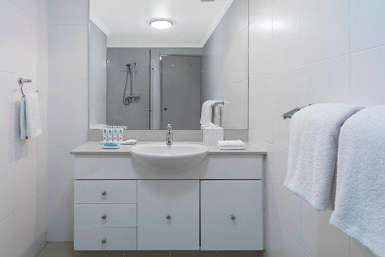 Bondi, ออสเตรเลีย: Harbour Suite With Bedrooms Ensuite