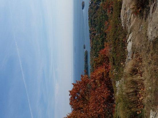 Mount Battie 사진