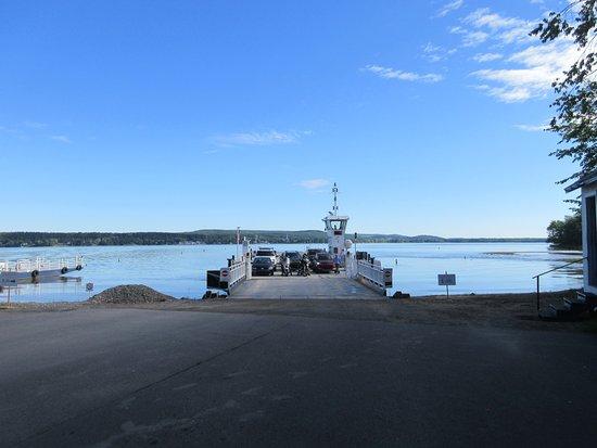 Traverse Oka-Hudson