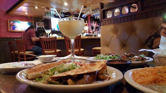 Havelock, Caroline du Nord : El Cerro Mexican Bar & Grill