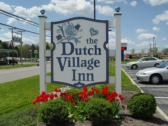 Das Dutch Village Inn