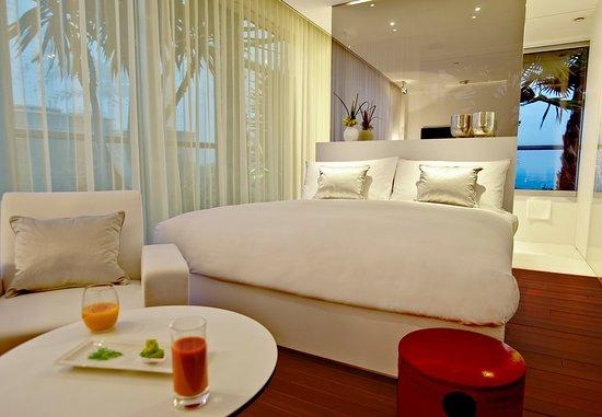 L'Hospitalet de Llobregat, Hiszpania: Executive Suite