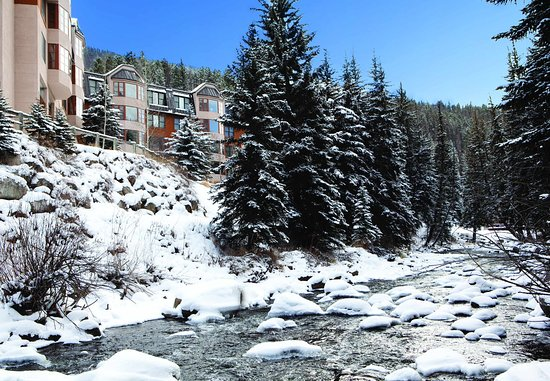 Marriott's StreamSide Aspen at Vail