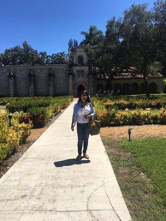 North Miami Beach, FL: The Ancient Spanish Monastery