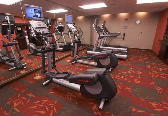 Williamsport, Pensilvania: Fitness Center