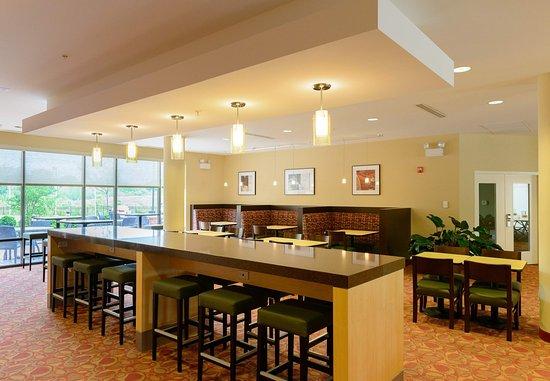 Фредерик, Мэриленд: Dining Area