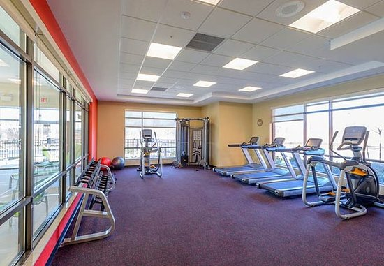 Фредерик, Мэриленд: Fitness Center